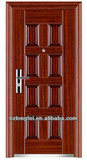2013 hot sale steel security door