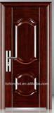 2013 the most popular main wooden door design