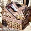 NO.DNWB15009 home cheap storage rattan basket