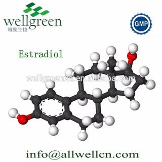 Factory supply natural Estradiol, animal hormones