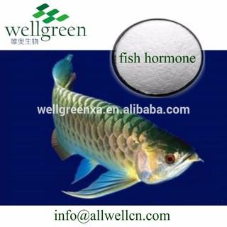 hormones for fish breeding ovaprim, Estradiol