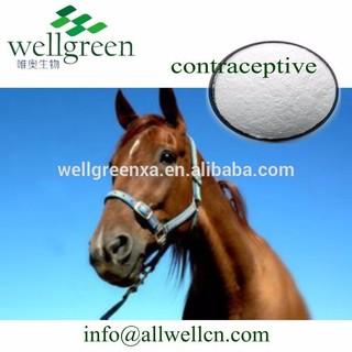 WELLGREEN API Altrenogest, amimal contraceptive, horse contraceptive
