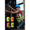 Reflective Safety Vest Meets EN ISO and ANSI
