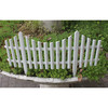 Hot sell cheap garden fencing