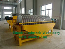 Sinoder supply Wet Iron ore Magnetic Separator and Hematite Magnetic benefication for mineral separating process