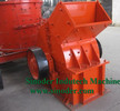 Sinoder supply hammer mill, impact hammer crusher for crushing the hard rock in quarry plant