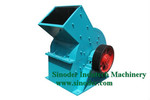 supply hammer crusher for crushing the hard rock in quarry plant - Sinoder Brand