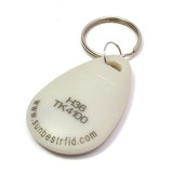 RFID ABS Access control key fob H36 TK4100 chip