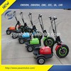 CE approval 48V/20Ah zappy electric scooter fold up hot selling in Europe