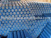 rubber conveyor carrier idler