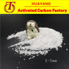 High quality white fused alumina for high alumina refractories