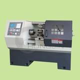 Hongjin High Precision CNC Turning Machine