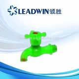 PPR Plastic Water Faucet Plus or Minus Shape