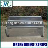 wholesale garden mini aluminum greenhouse,plant tent