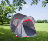 boat type outdoor camping tent