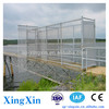 China Wholesale galvanized Chain Link Fence, High Security Chain Link Fence, Chain Link Fence Wire (Pd - 042)