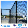 Trade Assurance Chain Link Fence Fabric, Chain Link Fence Wire, Plastic Coated Chain Link Fence Sport Court (Pd - 044)