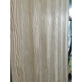 Embossing ASH Plywood