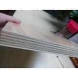 Hardwood Core