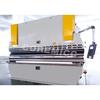WC67K Electro-hydraulic CNC Bending Machine