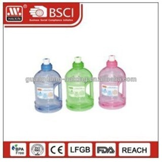 2014 new design with best price plastic pump bottle, airless pump bottle with rotation pump,unique cosmetic container
