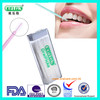 OraTek Personal care white plastic toothpick GT0014D