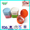 OraTek Denture Bath Cleaning Travel Case