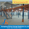 Customized Mezzanine Flooring Mezzanine Racks System