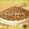 Export Chinese hulled buckwheat price with high quality