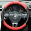 PU Car Steering Wheel Cover