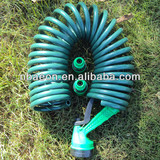 environmental quick connect elastic garden hose