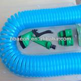 50ft EVA best coiled garden hose