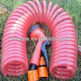 never kink good quality fabric garden hose