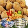 Wholesale Frozen Peeled Chestnuts---IQF chestnuts for sales