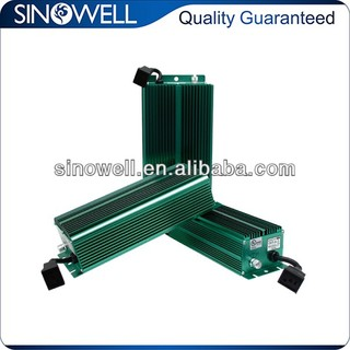 Dimmable Electronic Ballast