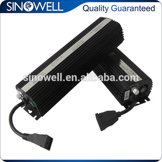 MH/HPS 400W Grow ballast, digital grow ballast, electronic grow ballast