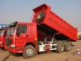 coal bulk carrier tipper truck for Angola\Congo