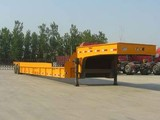 Cement Mixer Tanker Truck Trailer for Angola\Congo