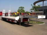 43M3 Flammable Liquid / Fuel Tanker Semi Trailer (Other Volume Optional) for Angola\Congo