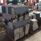 Forging blocks