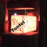 Steel Forging blocks