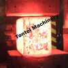Alloy steel forging blocks