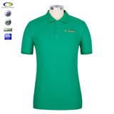 Cheap quality custom 100 cotton men polo shirts apparel