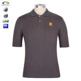 Cheap embroidery khaki cotton mens dollar polo t shirts