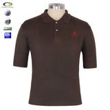 Cheap cotton 1 dollar sport fancy polo t-shirts for men