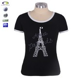new style custom t shirt wholesale cheap