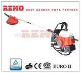 agriculture back pack brush cutters 411 grass cutting machine