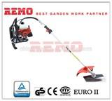garden tools 41cc backpack brush cutter