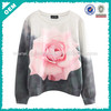 New design custom sublimation women sweatshirt (lyh0300011)