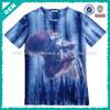 t-shirts with 3d animal print, full-size printing t-shirt, 3d T-shirt